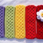 Crochet Headwarmer Free Pattern 16 Crochet Ear Warmer Patterns Guide Patterns