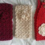 Crochet Headwarmer Free Pattern Crochet Accessories Myloveforcreativity