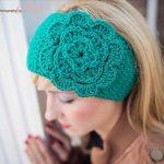 Crochet Headwarmer Free Pattern Easy Crochet Headband Patterns Inspb