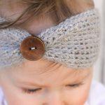 Crochet Headwarmer Free Pattern Free Crochet Headband Pattern Ba Adult Sizes