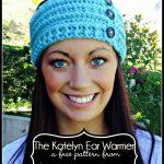 Crochet Headwarmer Free Pattern Free Ear Warmer Pattern Crochet Love Crochet Crochet Patterns