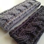 Crochet Headwarmer Free Pattern Pin Amanda Miller On Crochet Ideas Pinterest Crochet Crochet