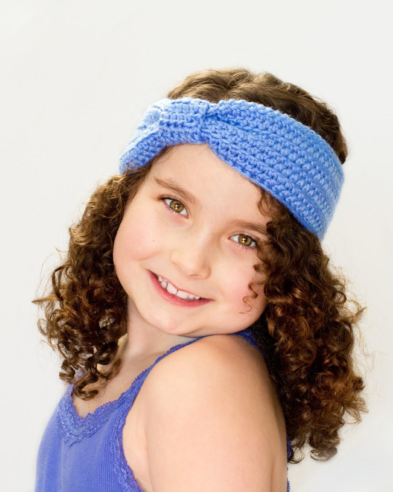 Crochet Headwrap Free Womens Crochet Headband Pattern Crochet And Knit