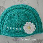 Crochet Infant Hat Patterns Free Crochet Patterns And Designs Lisaauch Free Easy Crochet