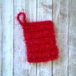 Crochet Kitchen Scrubbies Dish Scrub Kitchen Scrub Eco Friendly Scrubbie Crochet Etsy