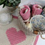 Crochet Kitchen Scrubbies How To Crochet Bath Kitchen Scrubbies Mjs Off The Hook Designs