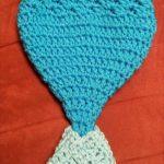Crochet Mermaid Tail Pattern 22 Free Crochet Mermaid Tail Blanket Patterns Diy Crafts
