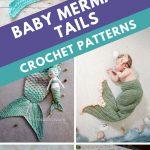 Crochet Mermaid Tail Pattern 9 Super Sweet Crochet Ba Mermaid Tail Patterns Everyone Will Adore