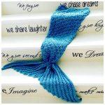 Crochet Mermaid Tail Pattern Annoos Crochet World Crochet Mermaid Tail Video Tutorial