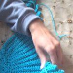 Crochet Mermaid Tail Pattern Tail Fin For Crochet Mermaid Pattern Youtube