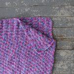 Crochet Mermaid Tail Pattern The Feisty Redhead Crochet Mermaid Tail Blanket