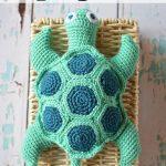 Crochet Patterns Free Crochet Sea Turtle Crochet Pinterest Crochet Crochet Patterns