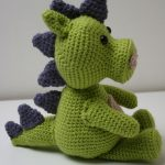Crochet Patterns Free Free Crochet Dragon Pattern Free Pattern Crochet Crochet