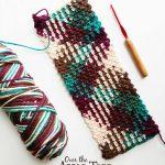 Crochet Pooling Free Pattern Colorwork Planned Pooling In Crochet