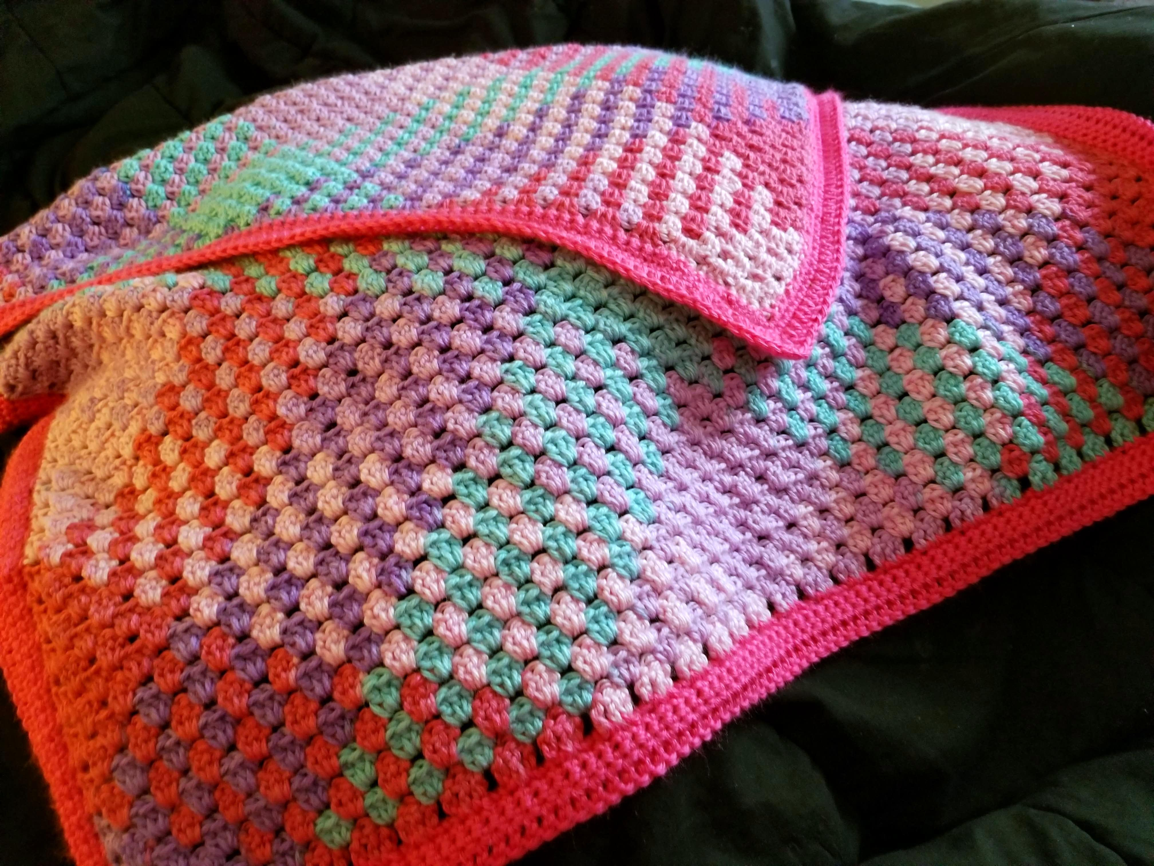 Crochet Pooling Free Pattern Ive Tried Color Pooling Many Times Without Success This Is The