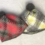 Crochet Pooling Free Pattern Planned Pooling Argyle Hat A Pattern To Follow
