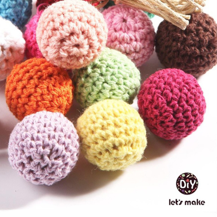 Crochet Sphere How To Make Buy Crochet Balls And Get Free Shipping On Aliexpress