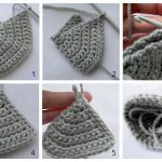 Crochet Sphere Pattern Free Crochet Amish Puzzle Ball Look At What I Made