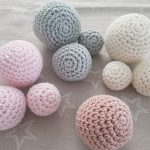 Crochet Sphere Pattern Free Instructions For Crocheting Balls