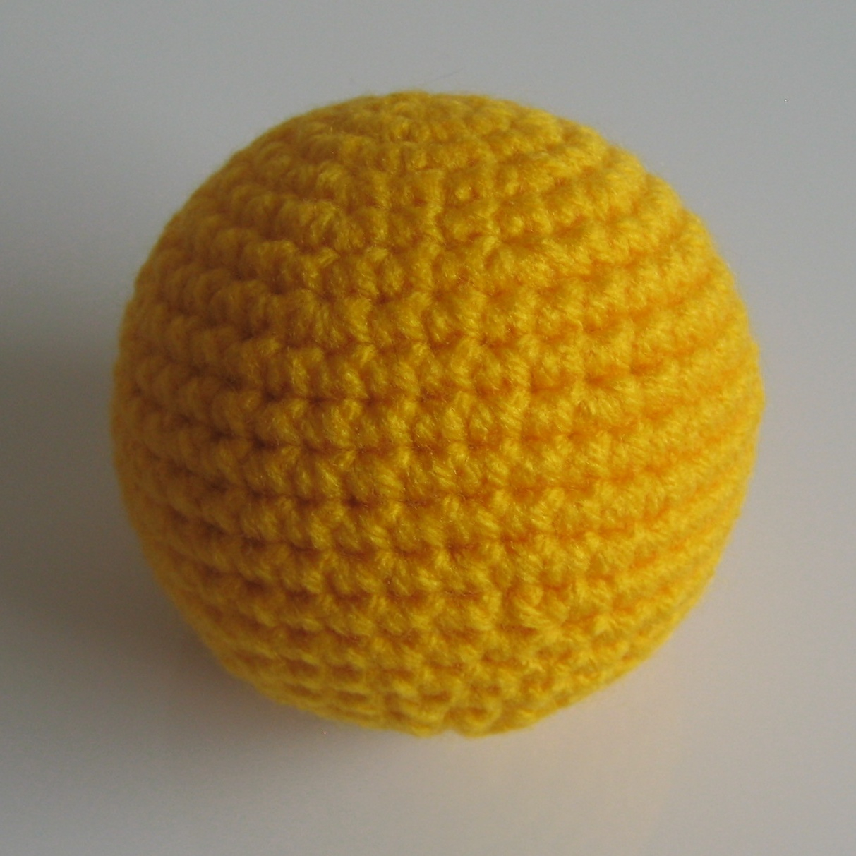 Crochet Sphere Pattern Free The Ideal Crochet Sphere Ms Premise Conclusion