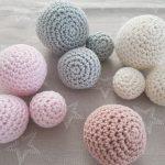 Crochet Sphere Tutorials Free Instructions For Crocheting Balls
