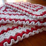 Crochet Trivets Hot Pads Vintage Hot Pads Trivets Potholders Red White Kitchen Crocheted