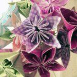Diy Origami Flowers Diy Origami Flowers Make Something Mondays