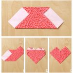 Diy Origami Heart Origami Heart How To Kid Friendly Valentines Day Inspiration