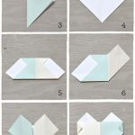 Diy Origami Step By Step 40 Best Diy Origami Projects To Keep Your Entertained Today
