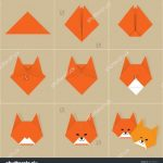 Diy Origami Step By Step Easy Origami Animals Step Step Instructions Archives