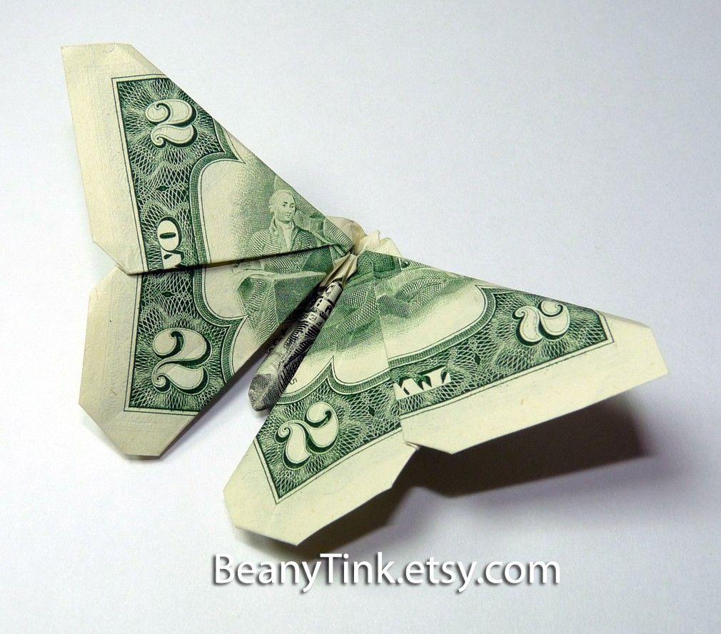 Dollar Bill Origami Pin Engedi Ming On Origami Dollar Origami Money Origami Origami