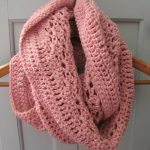 Double Knitting Tutorial Scarfs 30 Fabulous And Free Crochet Scarf Patterns