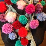 Double Knitting Tutorial Scarfs Knitting Tutorial Trixie Lixies Blog