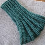 Earwarmer Knitting Patterns Free Three Strands Together Show And Tell Knitting