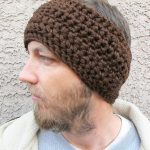 Earwarmer Knitting Patterns Free Trendy Crochet Pattern Headband Ear Warmer Free Crochet Ear