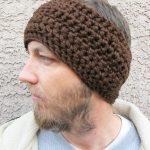 Earwarmer Knitting Patterns Head Bands Crochet Ear Warmers Fast To Make And Fun To Wear
