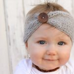 Earwarmer Knitting Patterns Head Bands Free Crochet Headband Pattern Ba Adult Sizes