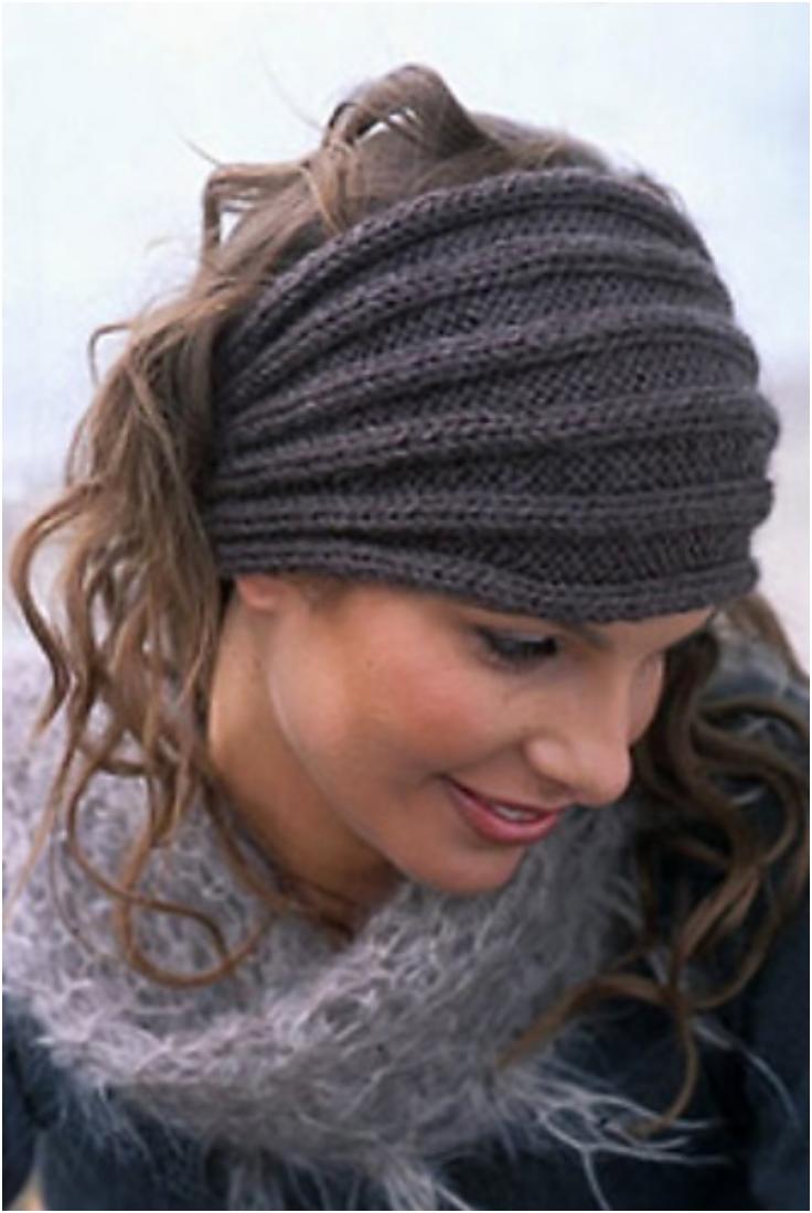 Earwarmer Knitting Patterns Head Bands Top 10 Warm Diy Headbands Free Crochet And Knitting Patterns Top