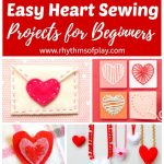 Easy Hand Sewing Projects For Kids 545 Best Holiday Inspiration Images On Pinterest Hand Made Gifts