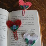 Easy Hand Sewing Projects For Kids Almost Unschoolers Valentines Hand Sewing