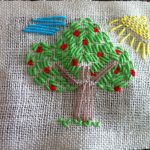 Easy Hand Sewing Projects For Kids Easy Hand Sewing For Children Just One Mom Trying