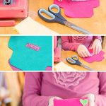 Easy Hand Sewing Projects For Kids Handmade Valentines Envelopes Easy Kids Diy Project