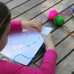 Easy Hand Sewing Projects For Kids Valentine Crafts Jane Can