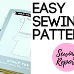 Easy Sewing Patterns Favorite Easy Sewing Patterns For Beginners Live Show Sewing