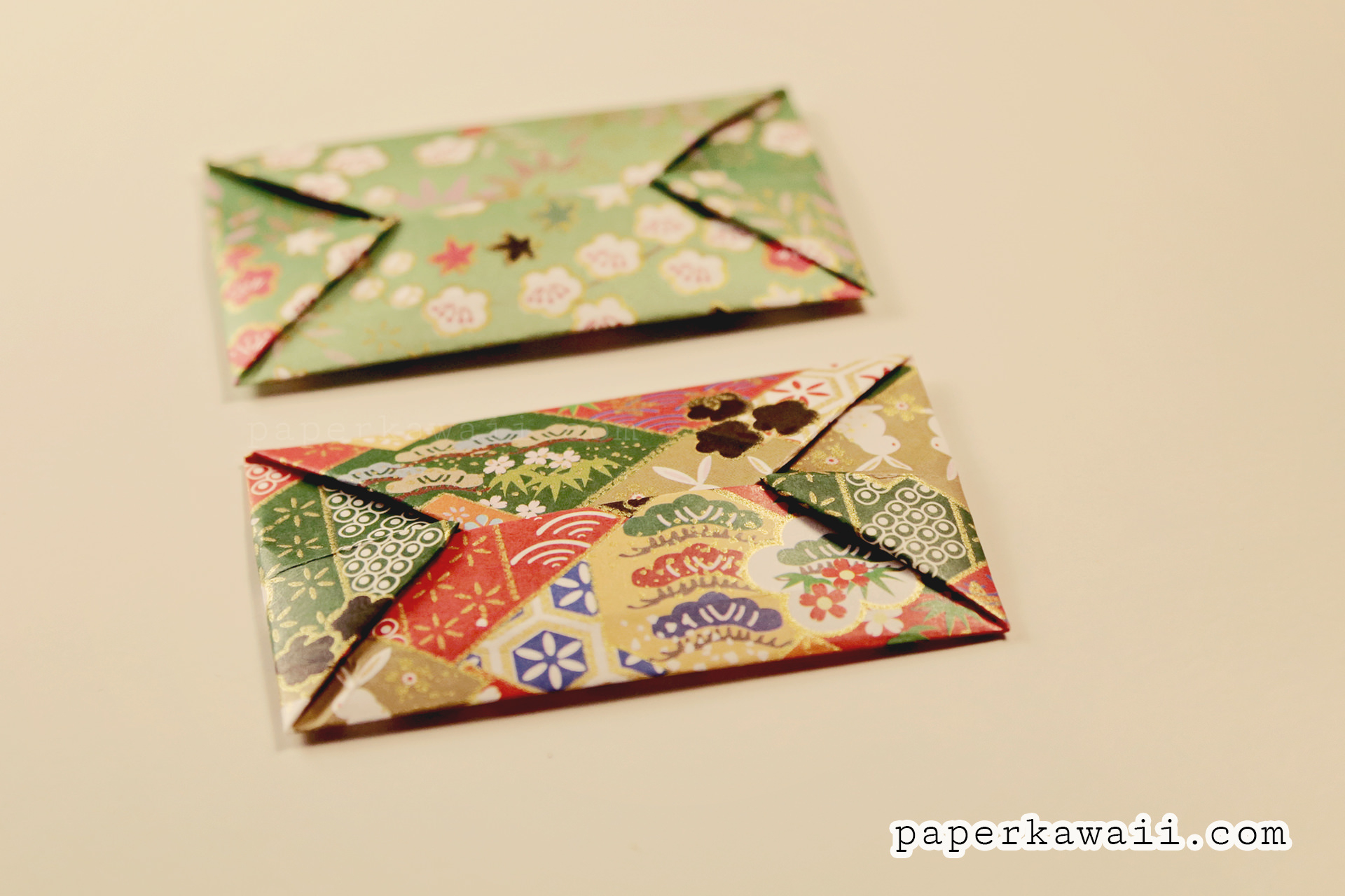 Envelope Origami Letters 10 Best Images Of Cool Origami Envelope How To Fold Envelope