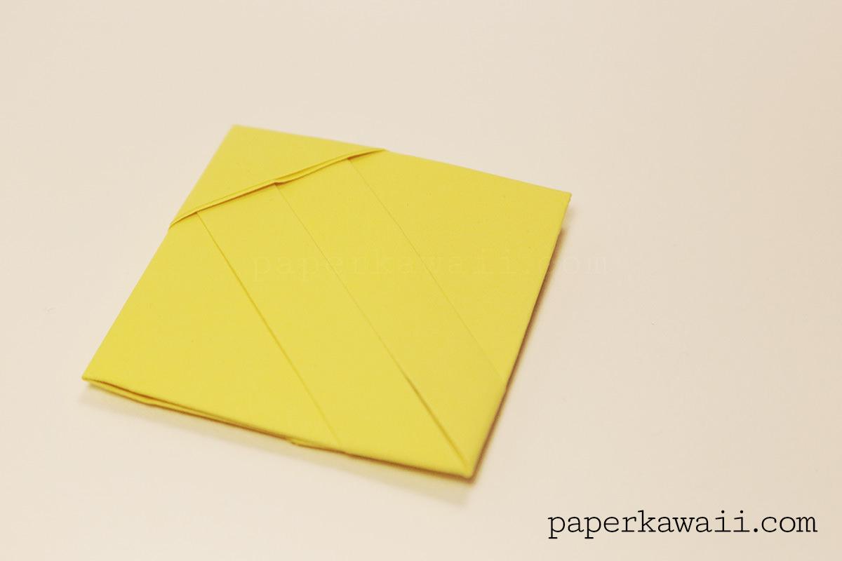 Envelope Origami Letters Origami Letter E 688972 Findsjob
