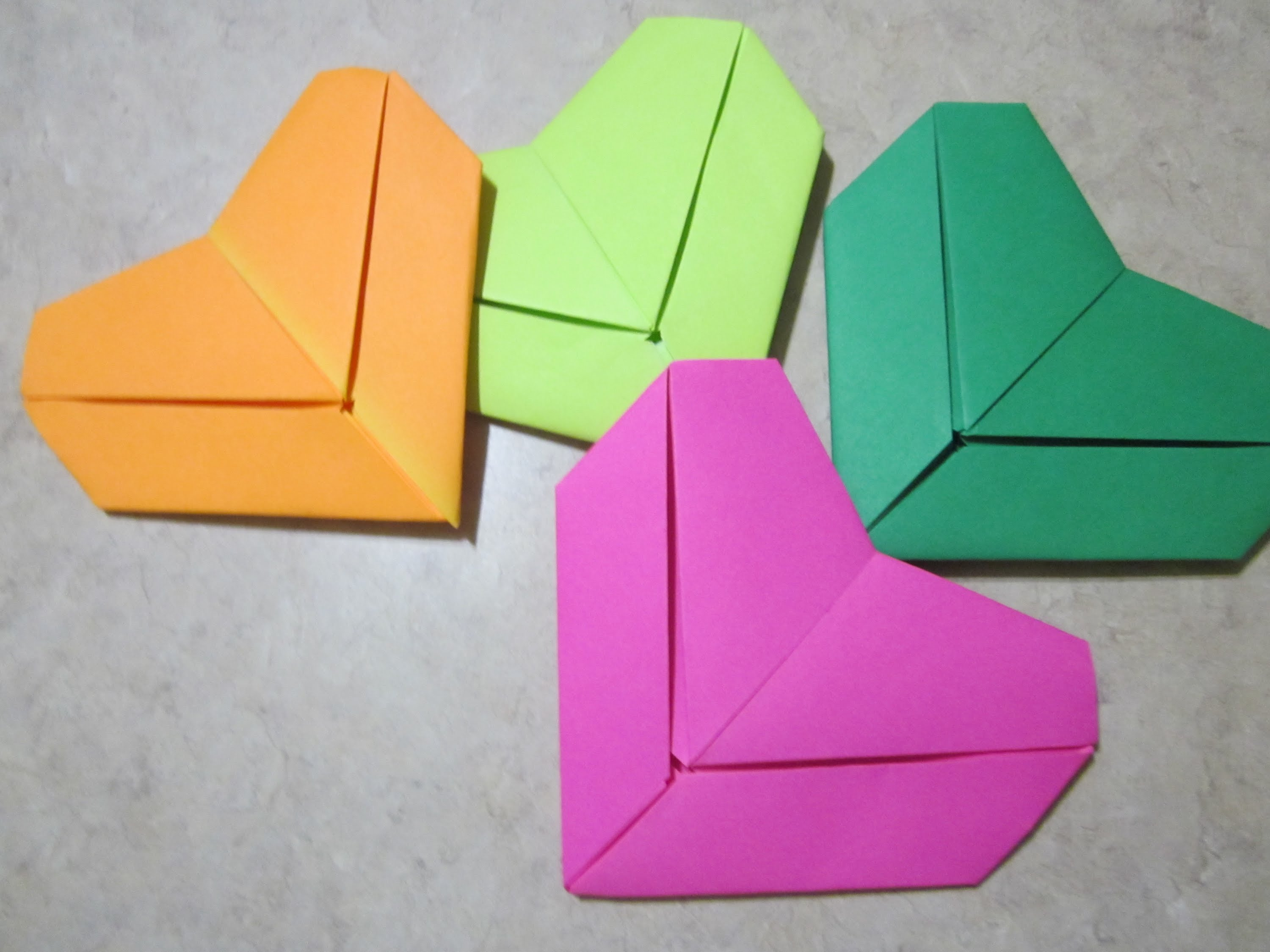 Envelope Origami Letters Origami Origami How To Letter Fold Heart Folding Letter Cage