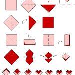 Envelope Origami Tutorials Origami Envelope Origami Envelope Tutorial Ideas Para El Hogar