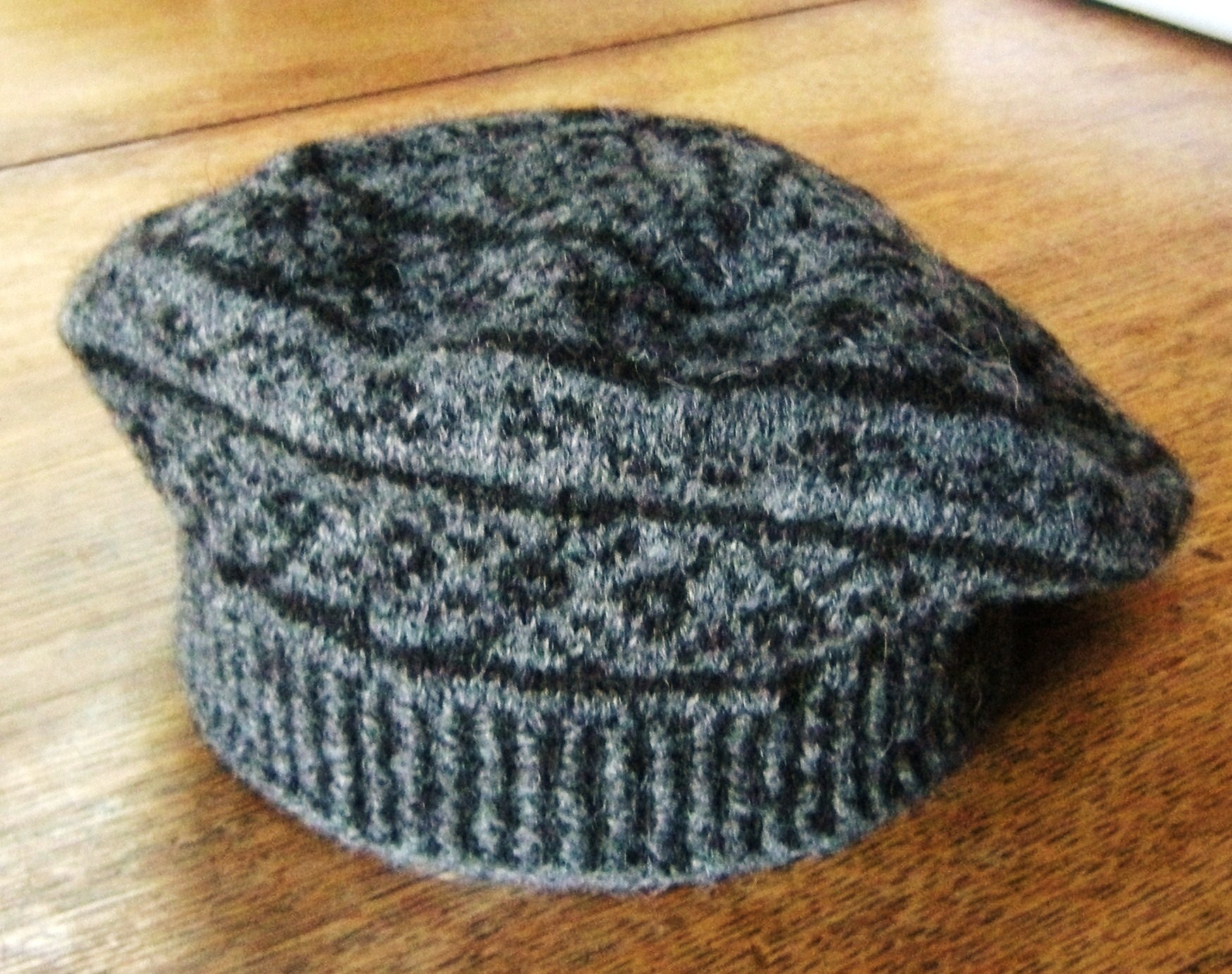 Fairisle Knitting Patterns Free Fair Isle Knit Hat Pattern Free Ipaa For