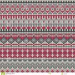 Fairisle Knitting Patterns Free Fair Isle Knitting Patterns Easy To Do Thefashiontamer